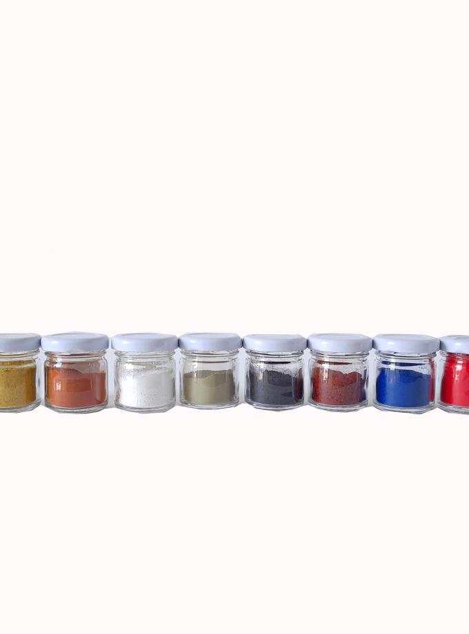 Pack de pigmentos
