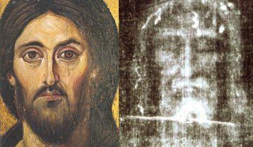 ¿CONOCEMOS EL ROSTRO DE JESÚS?